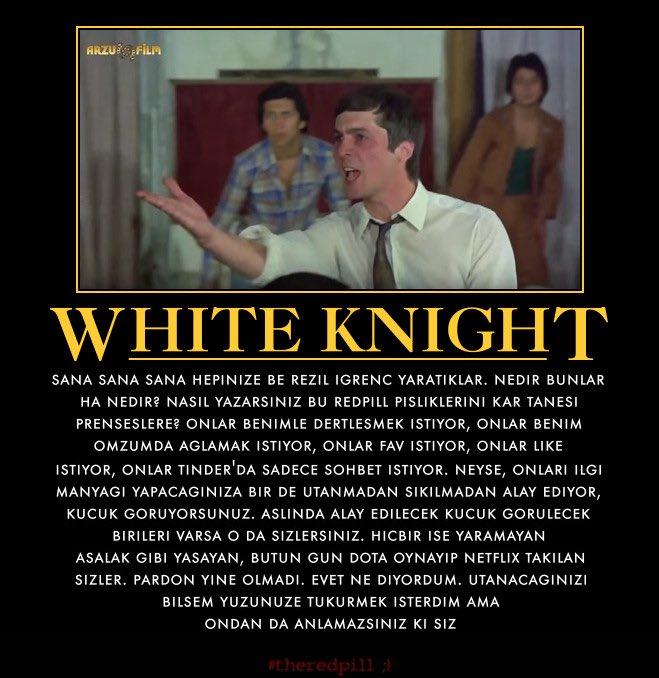 Beyaz Şövalye