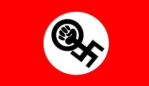 Feminizm, Feminazi